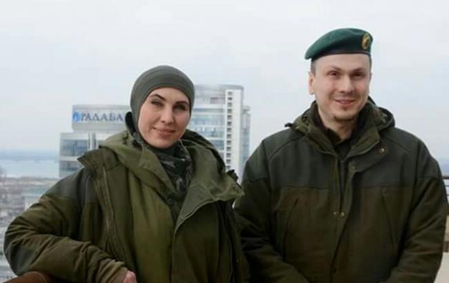 Покушение на Осмаева: киллеру объявили о подозрении