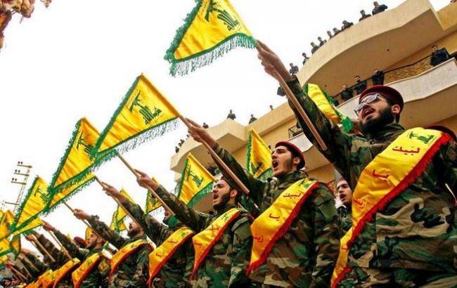 """""""Хезболла"""" обвинила Израиль в атаке дронов на Бейрут и пригрозила ответом"""