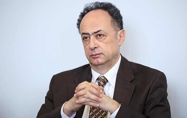 Х'юг Мінгареллі: Oкремі райони Донецької та Луганської областей не повинні вважатися окупованими