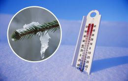І морози, і паводки: синоптики попередили про небезпечну погоду у березні