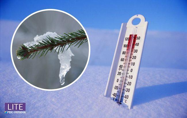 Украинцев предупредили о снеге и гололеде в конце марта: где будет настоящая зима