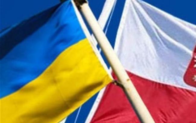 Кабмин одобрил проект соглашения с Польшей о взаимной охране информации