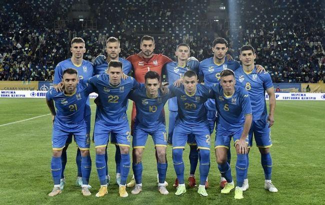 Евро-2020: матч-открытие 11 июня, Украина начинает в Амстердаме
