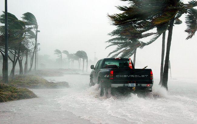 В Греции в результате шторма погибли 6 иностранцев
