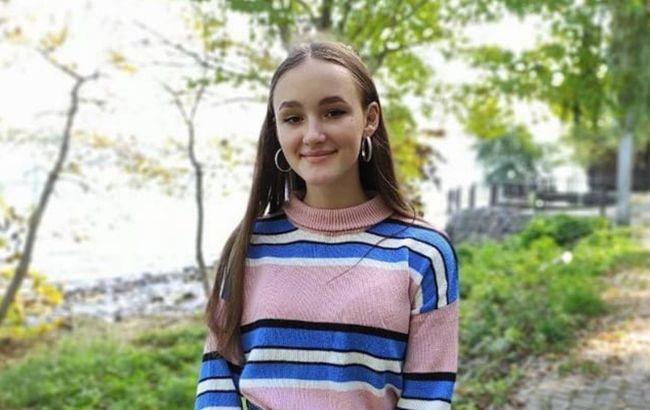 Школьницу из Новой Каховки признали гением в США, но свою жизнь девушка видит в Украине!