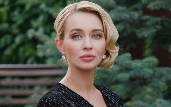Настя Панина откровенно рассказала о новых ролях и отношениях с мужем-актером