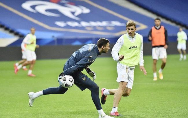 Франція - Україна: прогноз на товариський матч проти чемпіонів світу