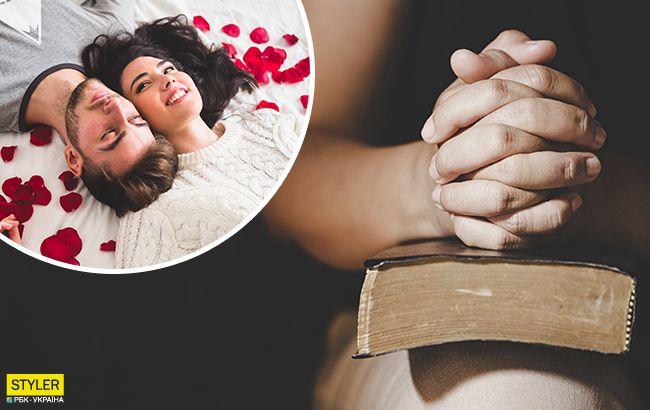Эта молитва к Святому Валентину поможет обрести любовь