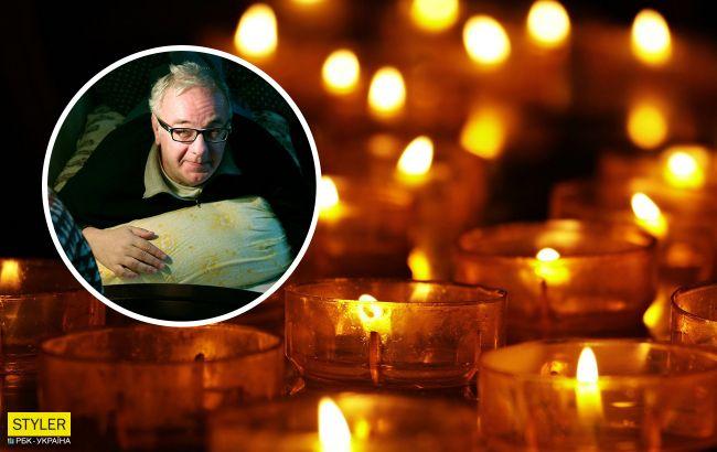 Единственный сын Сергея Параджанова умер в Киеве: первые детали