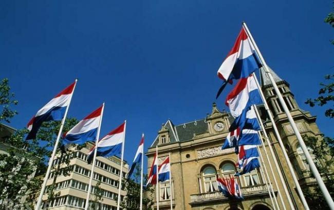 Нижняя палата парламента Нидерландов намерена поддержать СА Украины с ЕС
