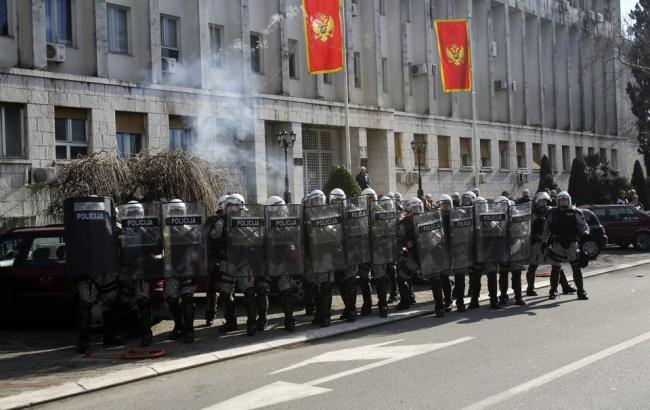 Фото: громадян Сербії засудили в Чорногорії за спробу держперевороту