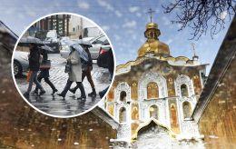 Великдень в Україні буде холодним і мокрим: прогноз синоптиків на травневі свята
