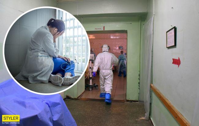 В Украине смертность от COVID выросла более чем вдвое: обнародованы пугающие цифры