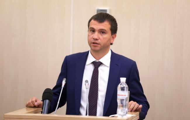 Київський суддя літав в Європу на приватному літаку