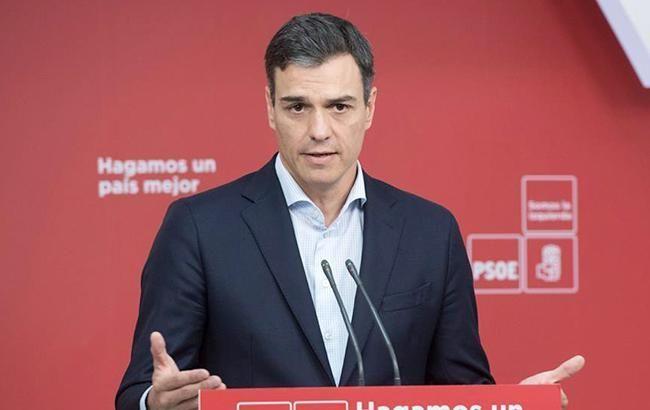 Іспанія продовжила режим надзвичайного стану