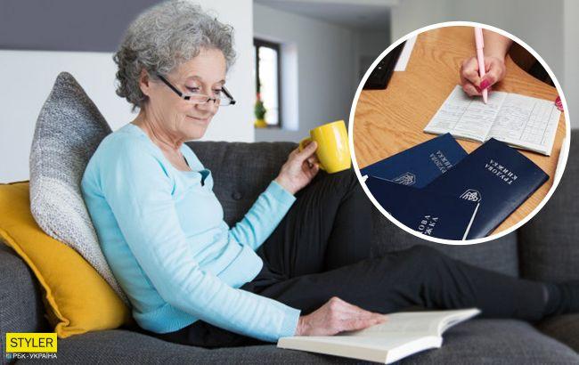 Как подать заявление на оформление пенсии: пошаговая инструкция