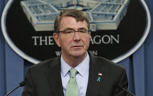 Руководитель Пентагона ипремьер Ирака обсудили развитие операции вМосуле