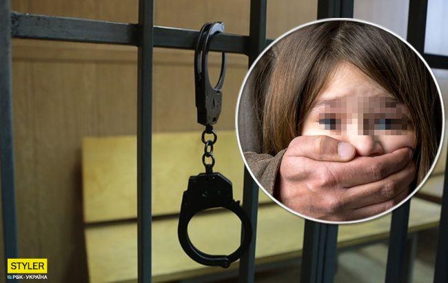 Помогала насиловать: мать продала малолетнюю дочь педофилу