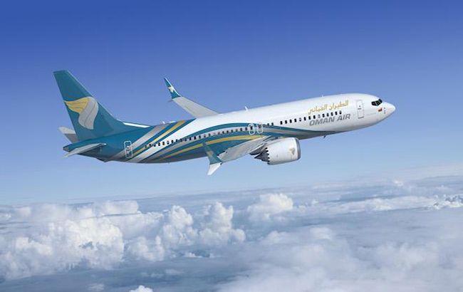 У США попередили авіакомпанії про ризики під час польотів над Перською затокою