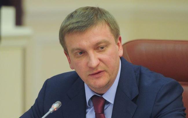 Минюст завтра представит руководителя Департамента по люстрации