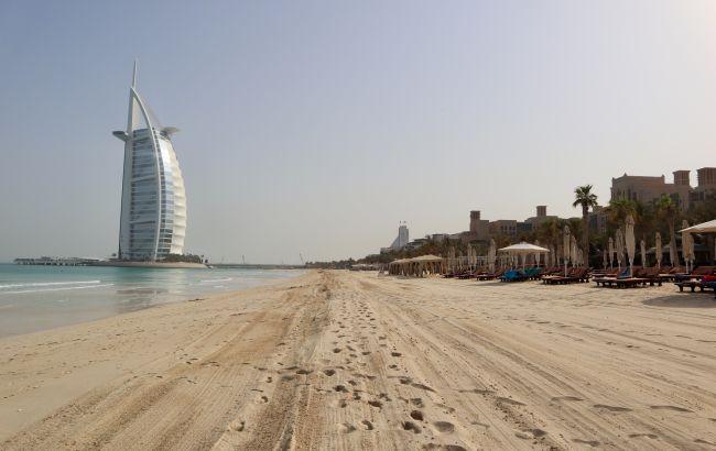 Дубай смягчает карантин: отелям разрешили работать на полную мощность