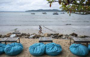Таиланд откроет для туристов Бангкок и еще 16 провинций: когда и какие именно