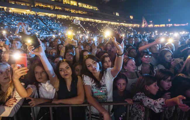 "Юбилейная ""Українська пісня"" соберет во Львове рекордное количество артистов"