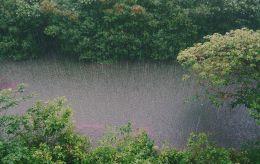 Зливами накриє кілька регіонів: яким областям не пощастить з погодою