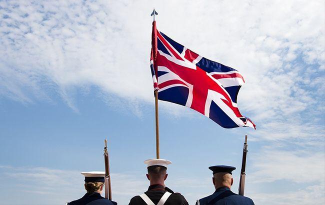 Британский эсминец вошел в Персидский залив