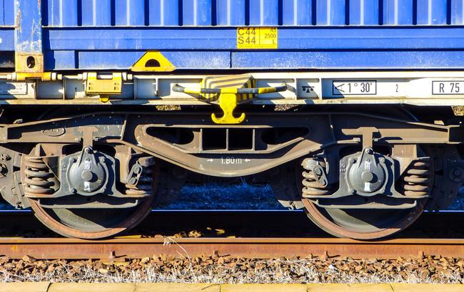 Фото: поезд (Pixabey)