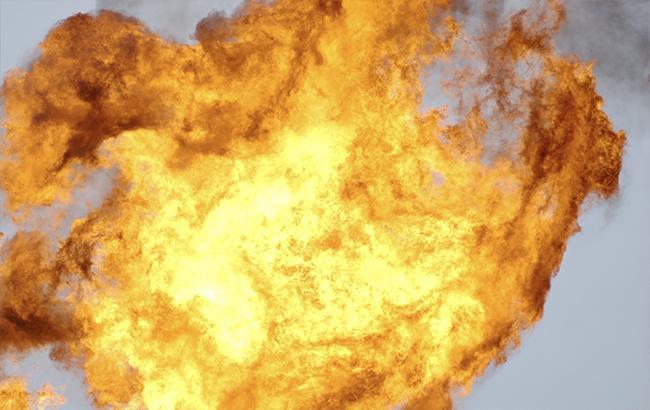 Фото: Взрыв (Pixabey)
