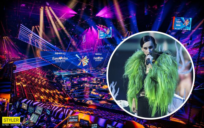 Руслан Квинта рассказал, почему группа Go_A могла не выступить на Евровидении