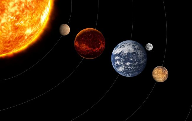 Астрономы обнаружили феномен, который перевернет представление о Вселенной