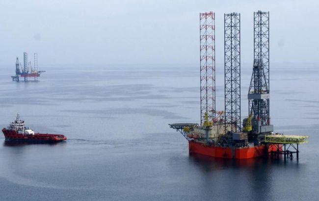 Фото: Госпогранслужба зафиксировала факты незаконной деятельности РФ в Черном море