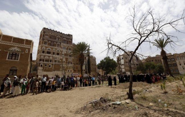 Стороны конфликта в Йемене согласились об обмене 1,4 тыс. пленных
