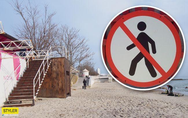 Українцям можуть перекрити доступ до моря: що відомо