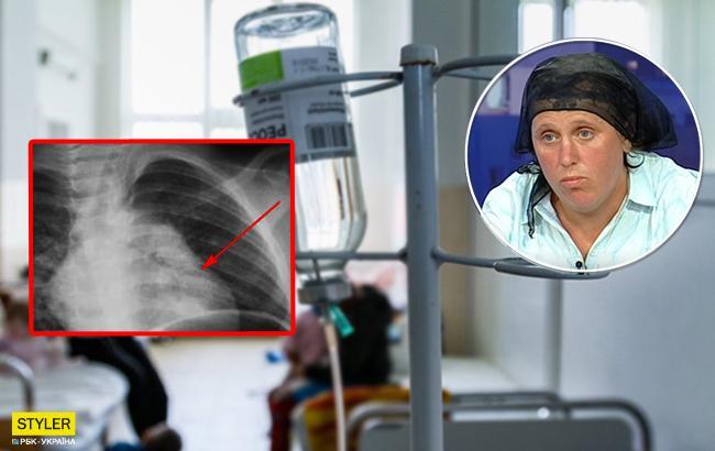 В Киевской области судят многодетную мать, виновную в смерти трехмесячной дочки