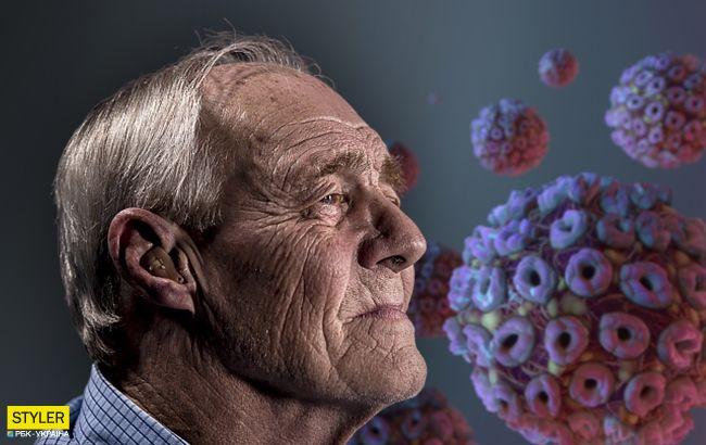 101-летний мужчина победил коронавирус: как ему это удалось
