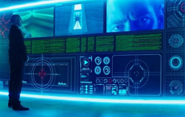 """Кадр з фільму """"План втечі 2"""" (YouTube/Kinomania Films Distribution)"""