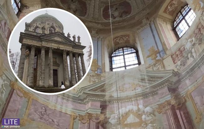 Міні-Італія під Львовом: як зануритися у атмосферу бароко, не виїжджаючи закордон