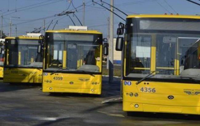 В Киеве могут ввести спецпропуска для транспорта: в КГГА назвали условие