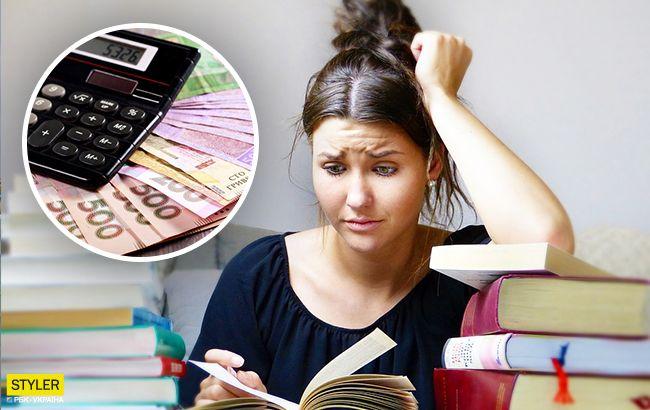 В Україні зросте вартість навчання в ВУЗах: кому доведеться доплатити