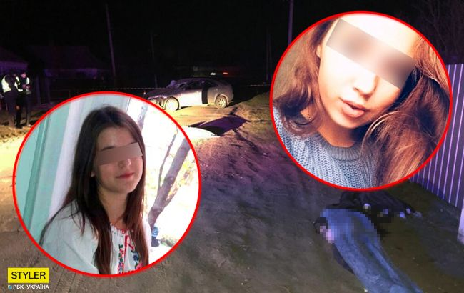 Вирішив покататися: нові деталі загибелі двох дівчат у ДТП під Києвом