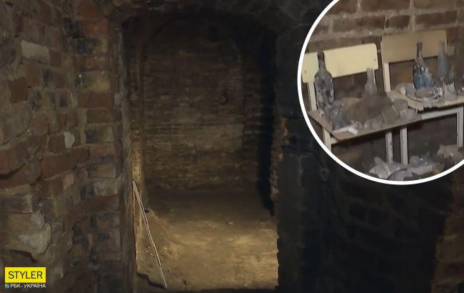 У Луцьку археологи виявили таємничі підземелля біля замку Любарта: відео з розкопок