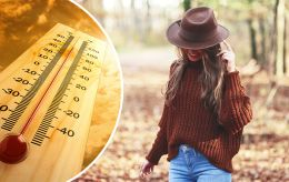 В Украину придет потепление: синоптики назвали точную дату