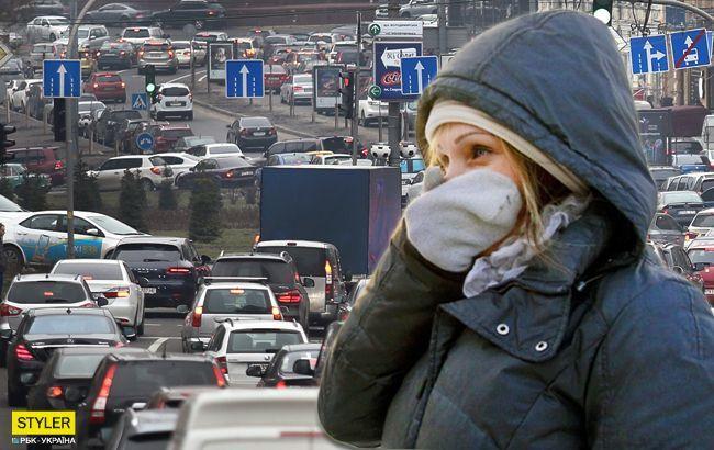 У Києві оголошено підвищений рівень небезпеки: що сталося