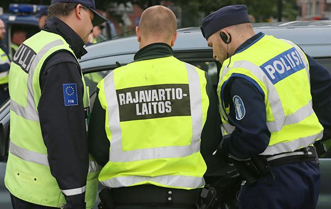Фото: фінські прикордонники (eusa-rahastot.fi)