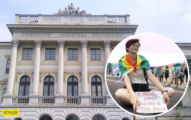 Ми їх повинні лікувати: відома викладачка зі Львова потрапила в гомофобний скандал