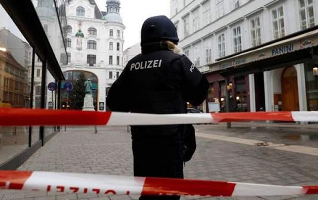 У Відні назвали кількість постраждалих у результаті нападу на церкву