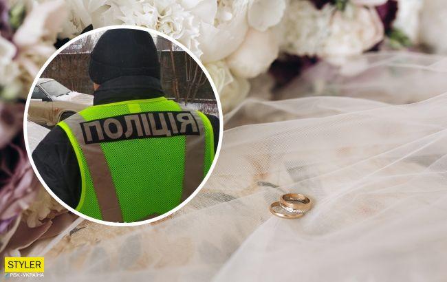 У центрі Полтави влаштували стрілянину на честь весілля сестри учасника резонансної перестрілки (відео)